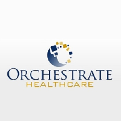 Orchestrate healthcare