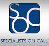 Specialists On Call