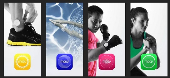 Moov-Wearable