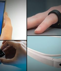 Wearable Devices Are Opening New Frontiers for Product Makers & Medical Practitioners